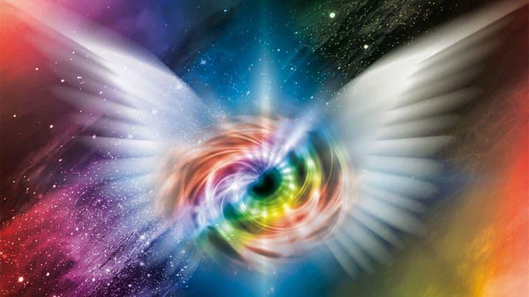 """Σεμινάριο Angelic Quantum Spirals – AQS by Mary Zapiti """"Πως η συνειδητότητα αλλάζει την πραγματικότητα»"""