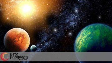 Αστρολογία για Προχωρημένους: Βαγγέλης Πετρίτσης PhD