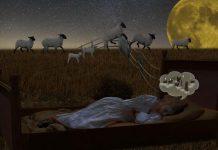 Αϋπνία και ολιστική θεραπεία - της Shakila Ιωάννας Μπράτη