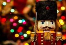 Χριστουγεννιάτικες εκδηλώσεις για τα παιδιά στην πλατεία Κλαυθμώνος