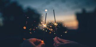 Νέος χρόνος, νέοι στόχοι - του James Alexopoulos