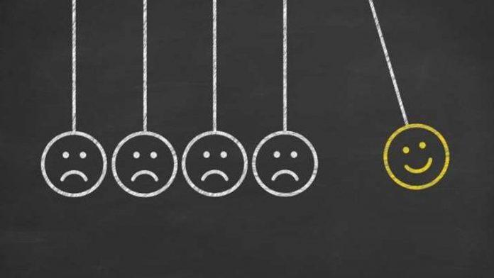 Πώς μπορείς να μετατρέψεις τις αρνητικές σκέψεις σε θετικές - του Μάνου Ισχάκη
