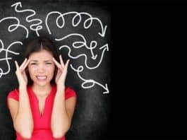 Πώς να σταματήσεις τη φασαρία μέσα στο μυαλό σου - του Μάνου Ισχάκη