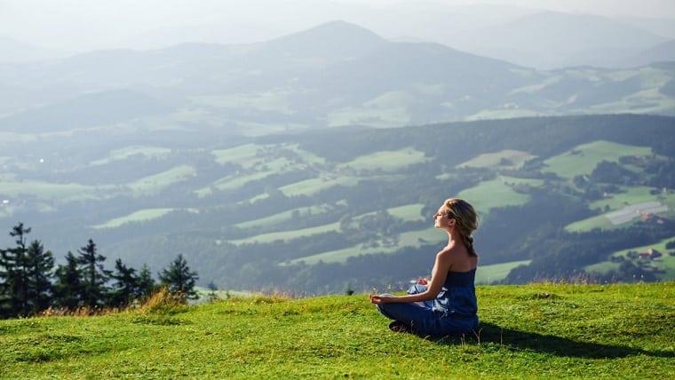 Retreat σιωπής και συνειδητού ονειρέματος | Κτήμα Νοόσφαιρα