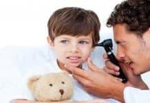 Ωτίτιδα στα παιδιά… Υπάρχει λύση! - της Αλεξάνδρας Κοσμαρίκου