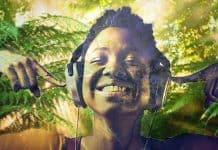 Ακούγοντας τη μουσική των φυτών - Της Azriel ReShel