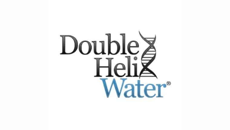 Double Helix Water Greece