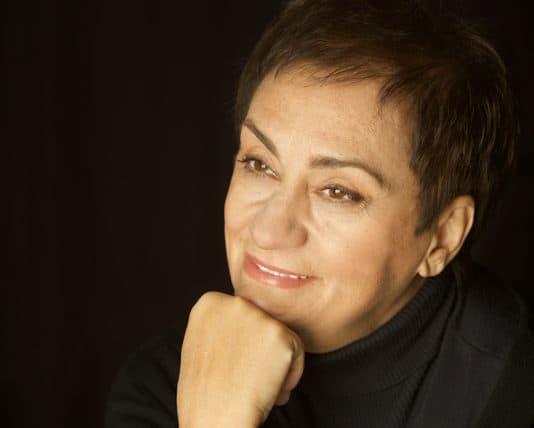Ευφροσύνη Μάρδα Στραβελάκη   Συναισθηματική Ρεφλεξολογία