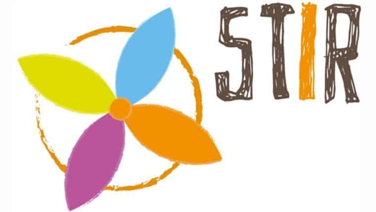 Σεμινάριο ενεργειακής θεραπείας STIR