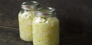 Φτιάχνουμε Ξινολάχανο (raw sauerkraut) - του Παναγιώτη Τσινταβή