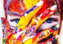 Το ουράνιο τόξο της ζωής σου - της Ευγενίας Αναστασοπούλου