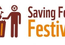 Saving Food Festival