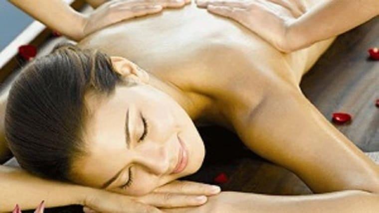 Αbhyanga - Oil Massage | Σοφία Λαδά