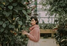 Ακούγοντας τη μουσική των φυτών | Μέρος β' - Της Azriel ReShel
