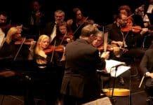 Ένα μουσικό ταξίδι στη Γαλλία με τη Συμφωνική Ορχήστρα δήμου Αθηναίων
