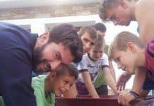 Η «Κιβωτός του Κόσμου» αναζητά οικογένειες για φιλοξενία παιδιών