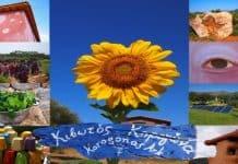 Οικοκοινότητα «Κιβωτός Κορογώνα» | Έκκληση για συμμετοχική χρηματοδότηση (crowdfunding)