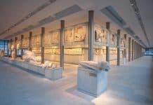 Μουσικό ταξίδι στο χρόνο με τους ήχους της αρχαίας Ύδραυλης