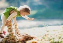 Παιδιά, Αγάπη και Κάρμα - Της Atmabir Kaur