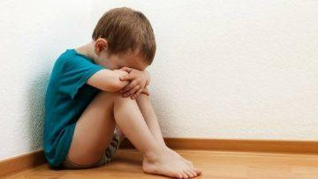 Σεμινάριο: Παιδικές φοβίες – Αγχώδεις διαταραχές σε παιδιά   ΚΕ.ΘΕ.ΣΥ
