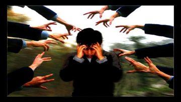 Σεμινάριο: Κρίσεις Πανικού - Φοβίες   ΚΕ.ΘΕ.ΣΥ