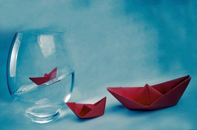 Από το φόβο στην χαρά και την επιτυχία | Αδαμαντία Καζάκου