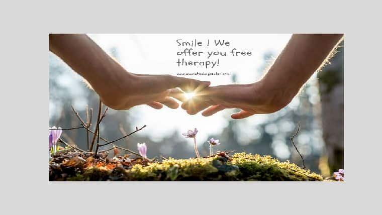 Δωρεάν θεραπείες Pranic Healing | Anima Healing Center