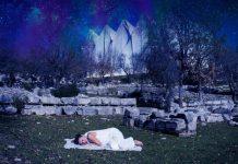 «From Darkness to Light» | Μια ολονύχτια παράσταση στο Ναό του Επικούριου Απόλλωνα