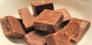 Φτιάχνουμε Σούπερ υγιεινό γλυκό με 4 υλικά - του Παναγιώτη Τσινταβή