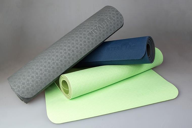 Niyamas Υοga Mat | Όλα όσα μπορείτε να ζητήσετε από ένα στρώμα γιόγκα - Advertorial