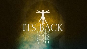 Retake Your Power v.02, Σεμινάριο συνδυαστικής Αυτογνωσίας | Αργύρης Σ. Μάρδας