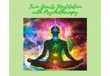 Twin Hearts Meditation with Psychotherapy | Anima Healing Center
