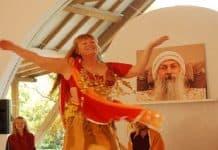 Ο χορός των 7 πέπλων | Ερασμία Πραμπού