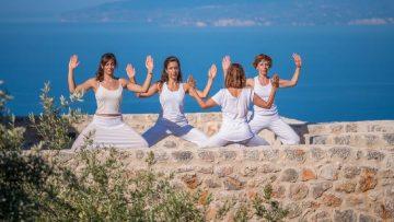 Life Transformation: Refresh & Recharge Retreat IΙ | Zen Rocks Mani