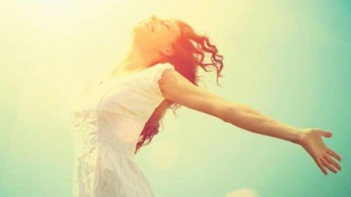 Αναπνέω συνειδητά, ζω συνειδητά - ΤηςΜαρίας Καυρολογάκη