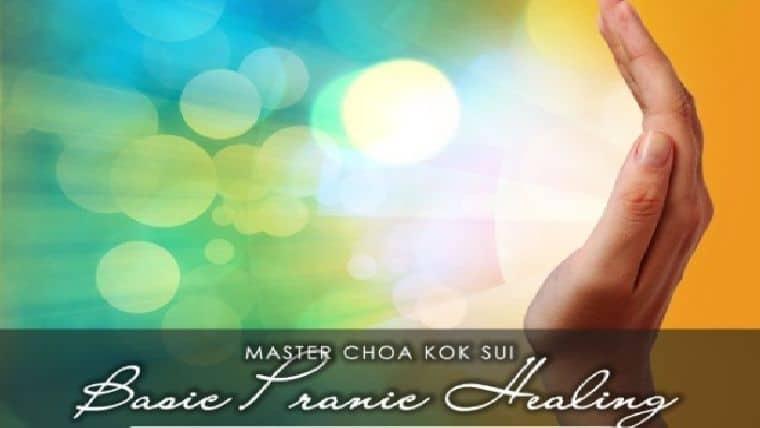 Διήμερο Σεμινάριο MCKS Pranic Healing (Basic)   BeLight Wellness Center