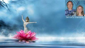 Cocoon Θεραπευτικό άγγιγμα Σώμα-Ψυχή-Έκσταση | Tantra & Shamanism