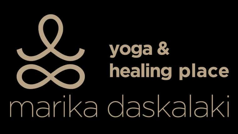 Marika Daskalaki Yoga & Healing Place