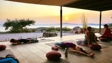 Life Transformation: Refresh & Recharge Retreat IV | Zen Rocks Mani