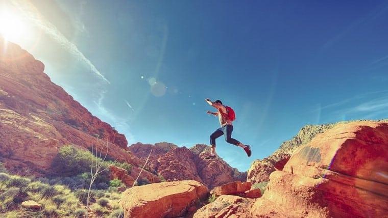 Συναισθηματική Νοημοσύνη | Αναλαμβάνοντας Δράση με Πάθος και Ενθουσιασμό