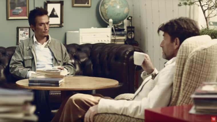 «Το Αβγό» | Μια καταπληκτική ταινία μικρού μήκους σχετικά με την ύπαρξη