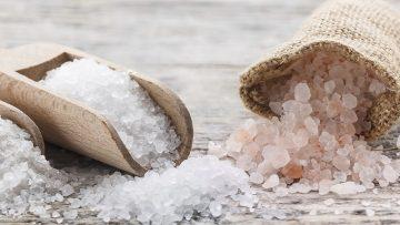 Καθαρισμός των τσάκρας και της αύρας με το κρυσταλλικό φως των Αλάτων | Ελίνα Νάχνα Νικολίτσα