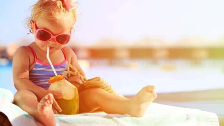 Χυμός ή φρέσκα φρούτα; Τι να προτιμήσω για το παιδί μου; - Της Αλεξάνδρας Κοσμαρίκου