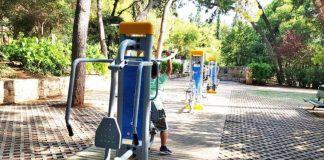 Δύο πάρκα υπαίθριας άθλησης αποκτά η Αθήνα