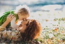 Ο Νόμος της Έλξης και η Σχέση Γονέων και Παιδιών - Του Νικόλαου Σιώζου