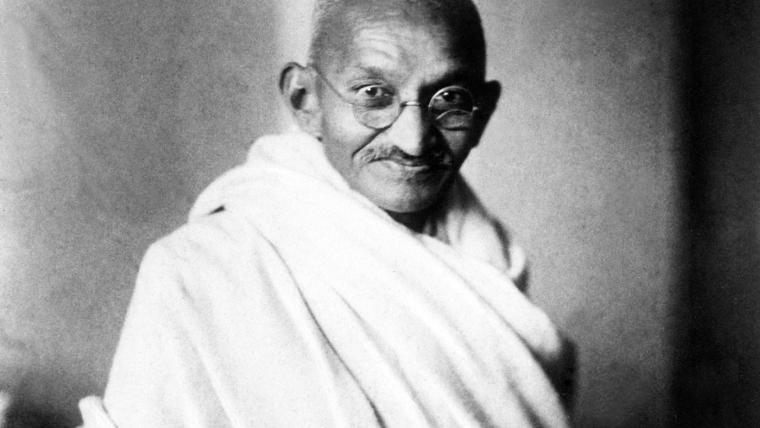 Οι 10 θεμελιώδεις αρχές του Gandhi, για να αλλάξουμε τον κόσμο