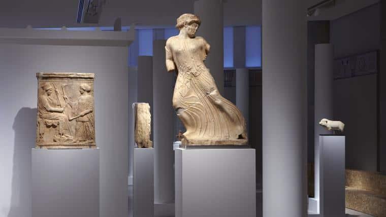 Τα γενέθλια του Μουσείου Ακρόπολης