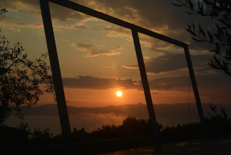 Zen Rocks | Ένας μικρός Zen παράδεισος στη Μεσσηνιακή Μάνη