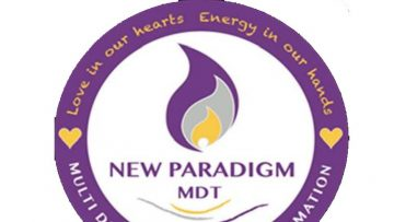 Σαμπάλλα MDT (New Paradigm MDT) Βασικό Μάστερ - 1ο επίπεδο