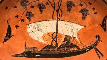 Ελληνική Μυθολογία | Ακαδημία Αρχαίας Ελληνικής & Παραδοσιακής Κινέζικης Ιατρικής, Γλυφάδα